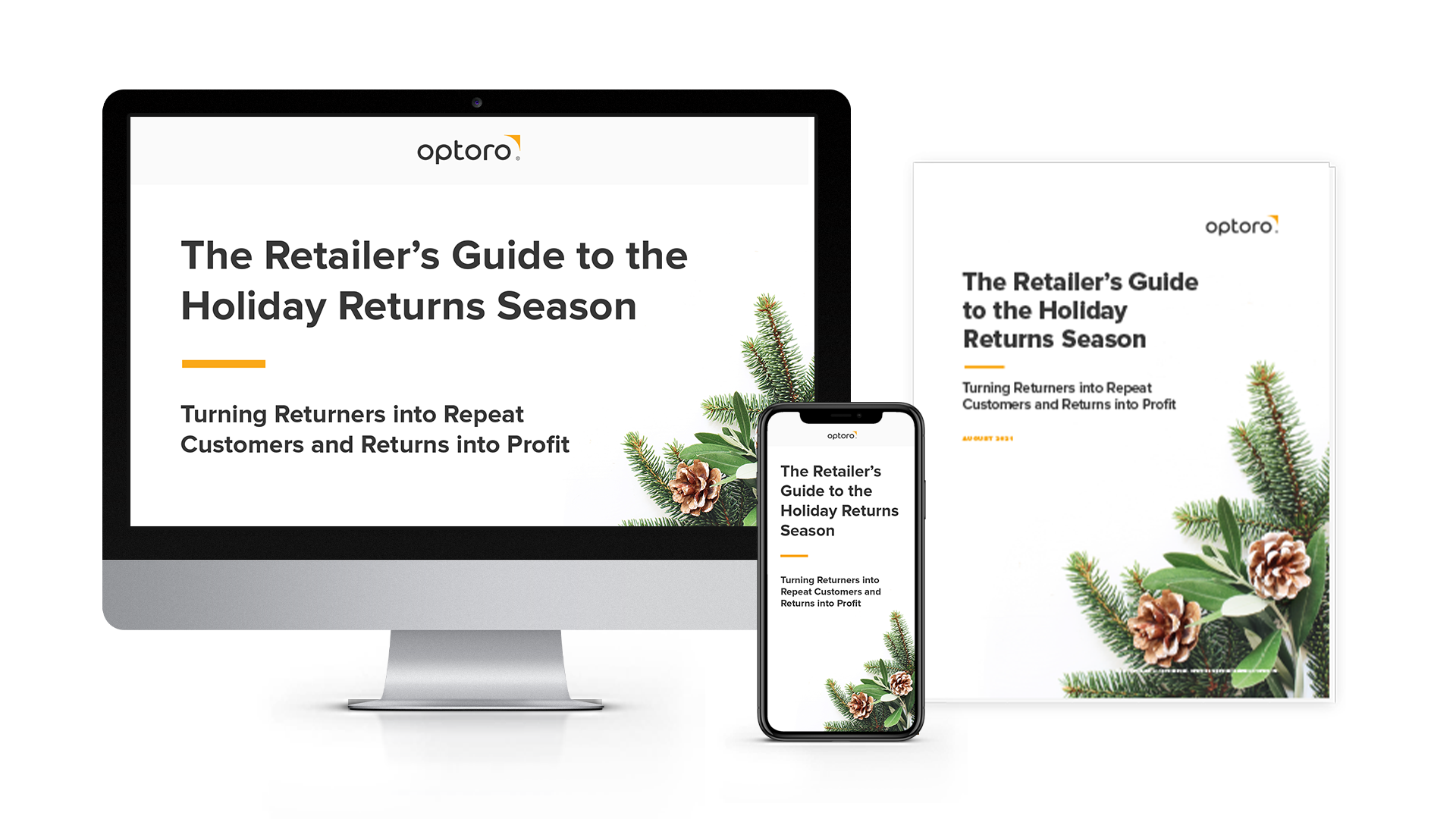 The Retailer's Guide to the Holiday Returns Season